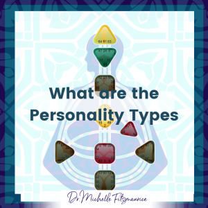 What are the four personality types in human design? - Dr ...